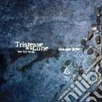 Tristesse De La Lune - Eiskalte Liebe cd musicale di Tristesse de la lune