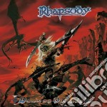 Rhapsody+ - Dawn Of Victory cd musicale di RHAPSODY