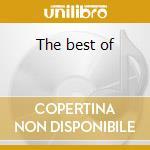 The best of cd musicale di Krokus