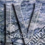 Jaded Heart - Iv cd musicale di Heart Jaded