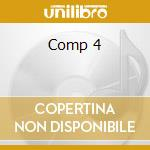 Comp 4 cd musicale