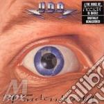 FACELESS WORLD                            cd musicale di U.D.O.