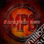 Martie Peter Group - Mpg cd musicale di MARTIE PETER GROUP