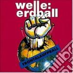 Welle Erdball - Frontalaufprall cd musicale di Erdball Welle