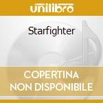 Starfighter cd musicale di Erdball Welle