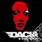 Dacia & Wind - S/t cd musicale di DACIA & WIND