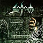 Sodom - Better Off Dead cd musicale di SODOM