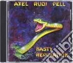Axel Rudi Pell - Nasty Reputation cd musicale di AXEL RUDI PELL