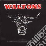 Essential country bullshit cd musicale di Waltons
