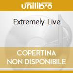 EXTREMELY LIVE cd musicale di ARTISTI VARI