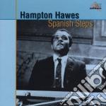 Hampton Hawes - Spanish Steps cd musicale