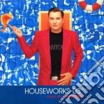 Houseworks 3 - Dj Antoine cd musicale di ARTISTI VARI