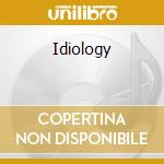 IDIOLOGY cd musicale di MOUSE ON MARS