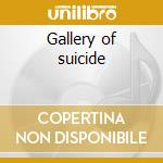 Gallery of suicide cd musicale di Corpse Cannibal