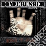 Bonecrusher - World Of Pain cd musicale di BONECRUSHER