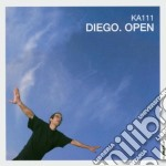 Diego - Open cd musicale