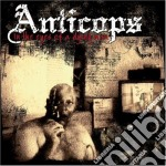 Anticops - In The Eyes Of A Dying Man cd musicale di ANTICOPS