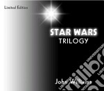 STAR WARS TRILOGY/Lt.Edition cd musicale di John Williams