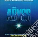 Abyss cd musicale di Alan Silvestri
