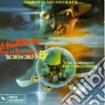 Nightmare On Elm Street 5 - The Dream Child cd musicale di Jay Ferguson