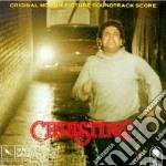 Christine cd musicale di O.S.T.