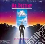David Newman - Mr. Destiny cd musicale di David Newman