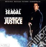 David Michael Frank - Out For Justice cd musicale di David michael Frank