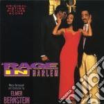 Rage In Harlem cd musicale di Bernstein