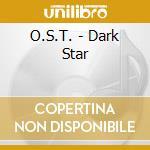 Dark star cd musicale di John Carpenter