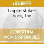 Empire strikes back, the cd musicale di John Williams