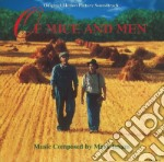 Of mice and men cd musicale di Mark Isham