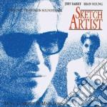Sketch artist cd musicale di Mark Isham
