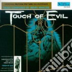 Henry Mancini - Touch Of Evil cd musicale di O.S.T.