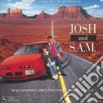 Josh And S.A.M. cd musicale di Thomas Newman