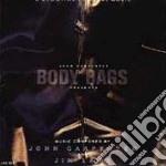 Body Bags cd musicale di O.S.T.