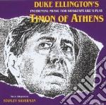 Timon Of Athens cd musicale di Artisti Vari