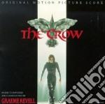 Graeme Revell - The Crow cd musicale di O.S.T.