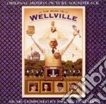 Road To Wellville cd musicale di Rachel Portman