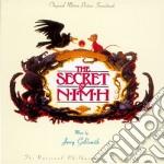 Secret Of Nimh cd musicale di Jerry Goldsmith
