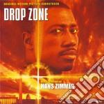 Drop Zone cd musicale di Hans Zimmer