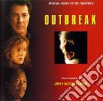 James Newton Howard - Outbreak cd musicale di O.S.T.