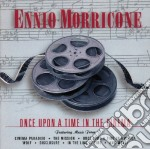 Ennio Morricone - Once Upon A Time In The Cinema cd musicale di Ennio Morricone