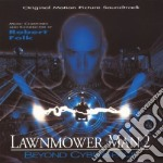 Lawnmower Man 2 cd musicale di Folk