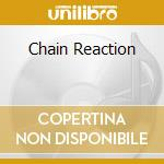 Chain Reaction cd musicale di Jerry Goldsmith