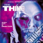 Thinner cd musicale di Artisti Vari