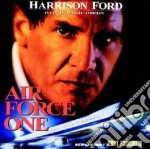 AIR FORCE ONE cd musicale di O.S.T.