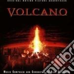 Volcano cd musicale di Alan Silvestri