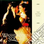 Washington square cd musicale di Kaczmarek jan a.p.