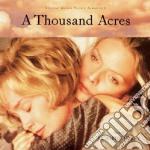 Thousand Acres cd musicale di Richard Hartley