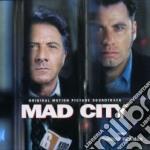 MAD CITY cd musicale di O.S.T.